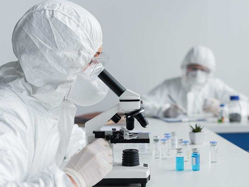 Ученые смогли в тысячи раз снизить способность SARS-CoV-2 производить белок в зараженных клетках