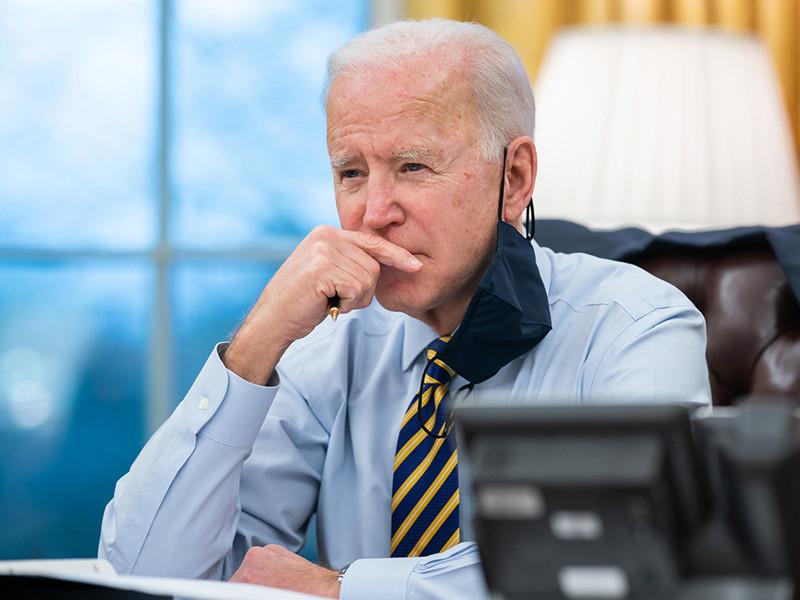 """Президент США заявил, что не видит смысла в новых санкциях против """"Северного потока-2"""""""