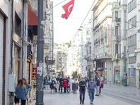 В Турции принято решение ослабить коронавирусные ограничения, сообщает в воскресенье посольство России в Анкаре