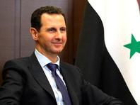 Башар Асад победил на выборах президента Сирии, набрав 95,1% голосов