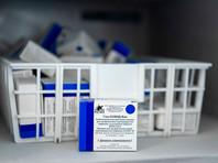 Bloomberg: Россия задерживает поставки вакцины от коронавируса в Северную Македонию из-за ее позиции по Навальному. РФПИ отрицает