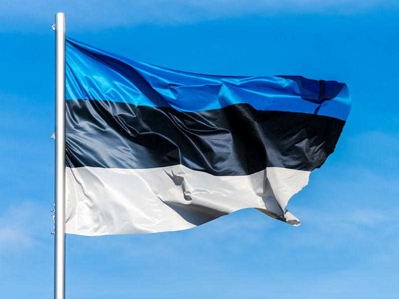 Эстония второй раз за неделю обвинила Россию в нарушении своей воздушной границы