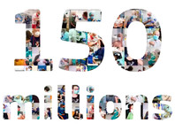 В Евросоюзе вакцинацию против коронавируса COVID-19 прошли 150 миллионов человек, сообщила во вторник глава Еврокомиссии (ЕК) Урсула фон дер Ляйен