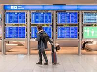 Еврокомиссия впервые с начала пандемии коронавируса рекомендовала странам Евросоюза смягчить ограничения на въезд