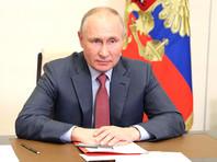 """Владимир Путин заявил, что на Украине происходит """"очевидная зачистка политического поля"""" от сил, выступающих за мирное разрешение кризиса в Донбассе и добрососедские отношения с Россией"""
