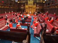 Британское правительство расширяет меры по борьбе со шпионами и по контролю иноагентов
