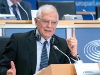 В ЕС предупредили о риске новой напряженности в отношениях с РФ после отмены нескольких авиарейсов