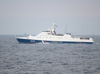 """Украина заявила о """"дерзких нарушениях"""" российских кораблей во время совместных морских учений США и Украины"""