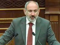Пашинян: Турция является врагом Армении, но вражда должна быть управляема