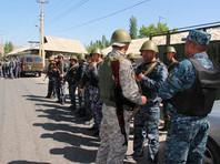В результате конфликта на границе с Таджикистаном пострадали 183 жителя Киргизии, 35 из них погибли