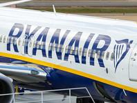 """""""Досье"""": диспетчеры сообщили пилотам Ryanair о минировании самолета почти на полчаса раньше, чем получили письмо о бомбе"""