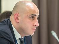 В Грузии суд распорядился освободить оппозиционера Ники Мелию после выплаты залога Евросоюзом