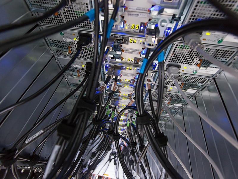 Национальная служба здравоохранения Ирландии временно отключила свою компьютерную систему из-за хакерской атаки