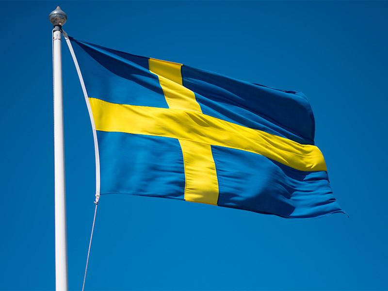 """Российский посол в Швеции был вызван в МИД страны, чтобы """"выразить протест в связи с мерами РФ"""", а именно - введенными накануне Россией санкциями против восьми чиновников ЕС"""