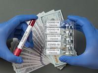 Вакцинация от COVID-19 породила 9 новых долларовых миллиардеров. Их состояния хватило бы на вакцинацию населения бедных стран
