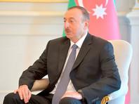 Алиев назвал карабахский конфликт урегулированным