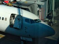 Мировые авиакомпании начали приостанавливать полеты над Белоруссией