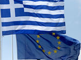 Евросоюз согласовал новую программу реструктуризации долга Греции с участием МВФ