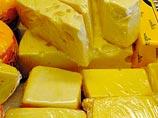 Импорт сыров в Россию вырос почти на треть