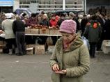 """Белоусов напомнил, что прожиточный минимум в марте 2016 года установлен на уровне 10 тысяч 187 рублей в месяц для трудоспособного населения. """"И это очень серьезная проблема"""", - добавил он"""