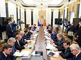 Предложения экспертов, правительства и бизнес-сообщества к этому заседанию звучали в закрытом режиме