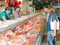 Аналитики подсчитали, сколько еды можно купить на среднюю зарплату россиянина
