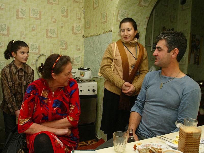 Исследование назвало регион России с самыми бедными семьями