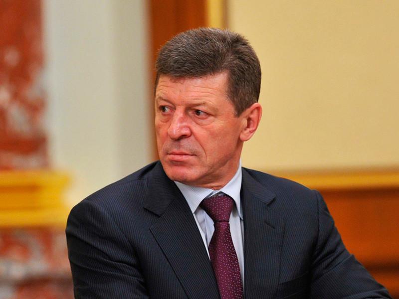 """Козак, выступая на ПМЭФ, заявил, что """"несмотря на сдержанный рост инвестиций в другие отрасли экономики, вложения в сектор ЖКХ продолжают расти"""""""