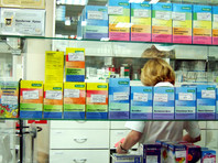 """Коммерсант"": Госдума ударит ЕГАИС по аптечному алкоголизму"