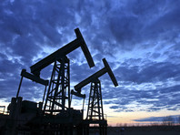 Нефть поднялась до максимальных значений октября прошлого года