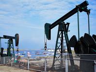 Цены на нефть продолжают расти  на фоне данных  о сокращении запасов в США