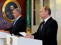 """Путин: Россия не отказалась от строительства """"Южного потока"""""""