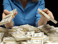 Россияне резко заинтересовались амнистией капитала