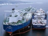 Зять Тимченко стал совладельцем танкера-нефтехранилища