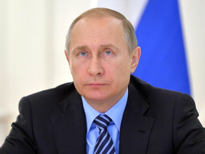 Путин поручил закрыть десять неэффективных особых экономических зон