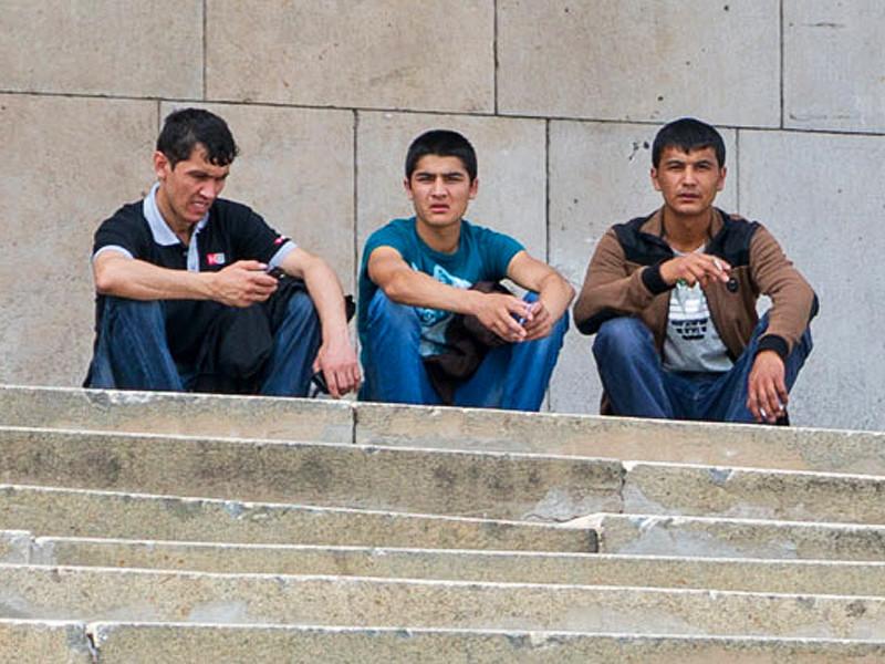 Мигранты из Средней Азии вытесняют из России китайцев