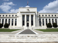ФРС США сохранила базовую ставку на прежнем уровне