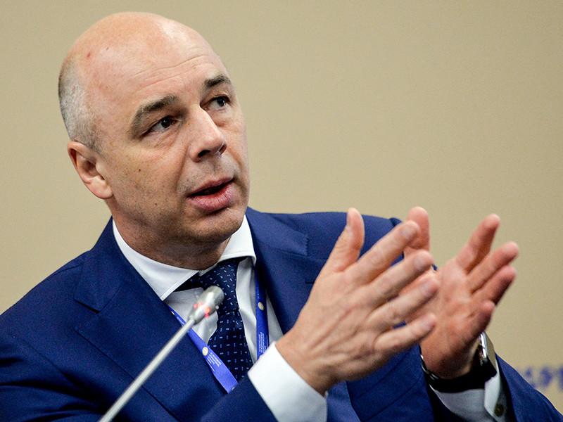 Министр финансов Антон Силуанов считает, что России при планировании экономического курса нужно перестать ориентироваться на постоянно меняющиеся прогнозы цен на нефть
