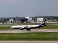 Пассажирские авиаперевозки в России  в мае сократились на 14%