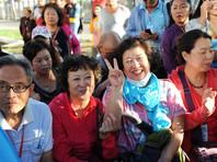 Ростуризм: турпоток из Китая в Россию вырос на 63%