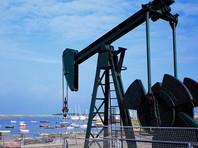 Цены на нефть Brent опустились ниже 50 долларов за баррель