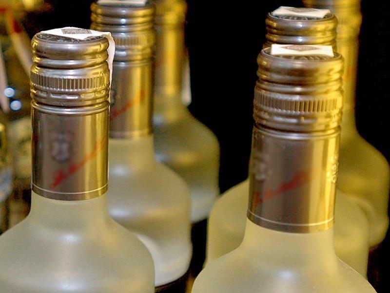 Поставки иностранного алкоголя в Россию оказались под угрозой