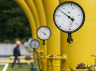 """Глава """"Нафтогаза"""" сообщил о диалоге по возобновлению поставок газа из России"""