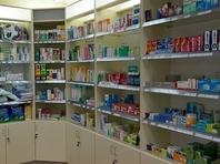В России впервые с 2008 года рухнули продажи лекарств