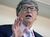 Билл Гейтс придумал, как избавить африканцев от бедности