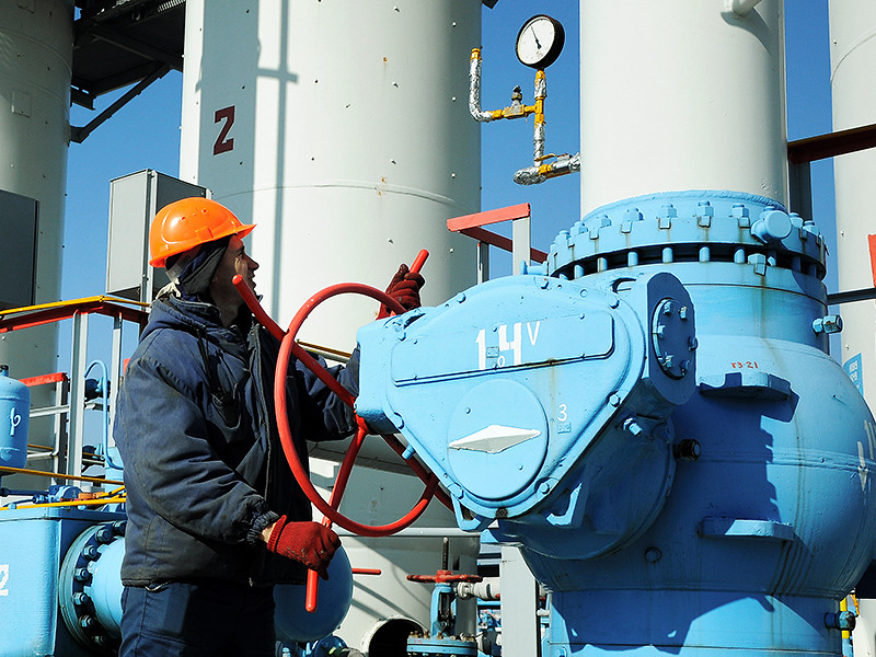 """Украина не согласится покупать российский газ в третьем квартале по цене 177 долларов за 1 тыс. куб. м, которую в Москве ранее назвали """"комфортной"""" и """"соответствующей рынку"""""""