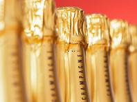 В конце июля в России введут минимальные цены на шампанское