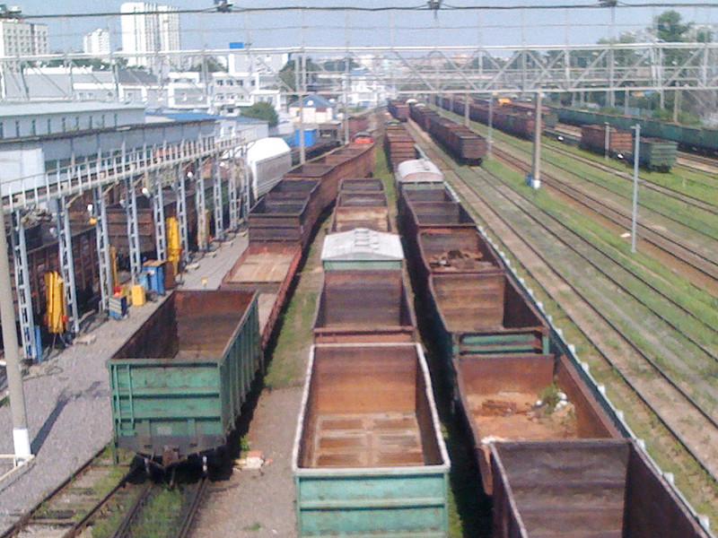 Заявления чиновников о преодолении сырьевой зависимости России не подтверждаются статистикой