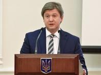 США и Украина подписали соглашение по кредитным гарантиям на 1 млрд долларов