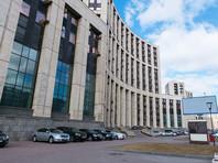 Bloomberg: ВЭБ прекратил финансирование текущих проектов